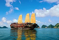 INTENSIVE MEKONG CRUISES AND INDOCHINA CRUISE