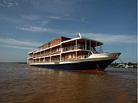 MEKONG CRUISE IN INDOCHINA