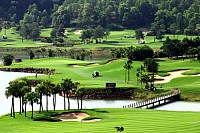 GOLF TOURS IN VIETNAM
