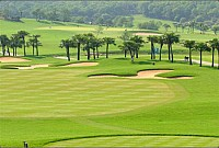 GOLF TOURS IN NORTH VIETNAM