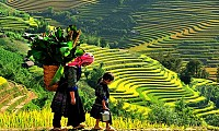 BEST TOURS IN NORTH VIETNAM
