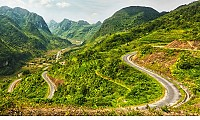INTENSIVE VIETNAM ON ROAD