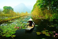 OFF-THE-BEATEN-TRACK TREKS IN NORTH VIETNAM 14 DAYS