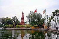 BUDDHIST TOURS IN VIETNAM (10 DAYS)