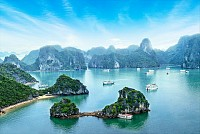 VIETNAM HIGHLIGHTS AND CONIFERS TOUR (15 DAYS)