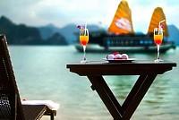 ROMANTIC VIETNAM HONEYMOON TOURS  (7 Days)