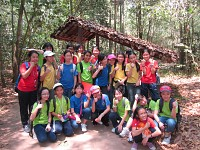 EDUCATIONAL TOUR IN SOUTH VIETNAM, 7 DAYS