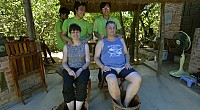 ONE DAY THUY BIEU VILLAGE TOUR BY BIKE AND BOAT - HANDICRAFT - FUN - COOKING (INCLUDED LUNCH)