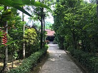 ONE DAY PHU MONG - KIM LONG VILLAGES TOUR BY BIKE - EXPLORATIONOF TRADITIONS - ARCHITECTURES - ARTS - FUN - COOKING (INCLUDED LUNCH)