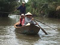 HCMC – BEN TRE - PHONG NAM