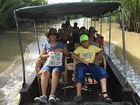 HCMC – MY THO – BEN TRE